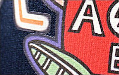 スクラブ白衣、Tシャツなどオリジナルウェアの製作ならアルファユニ