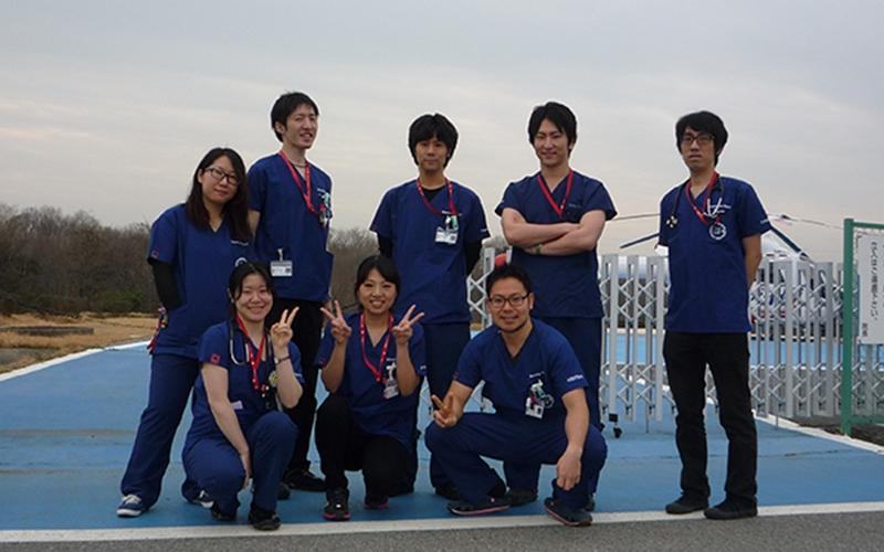 日本 医科 大学 千葉 北 総 病院