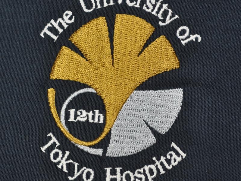 東京大学医学部附属病院様