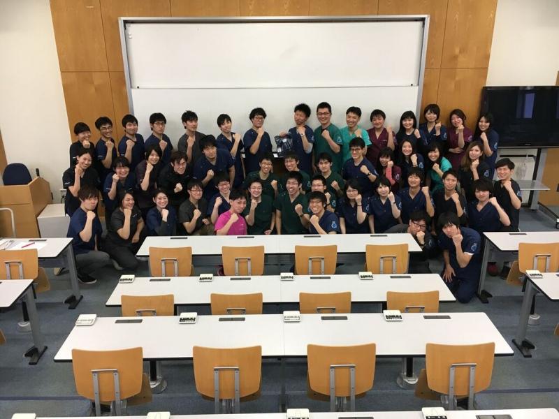 秋田大学医学部42期卒業生様