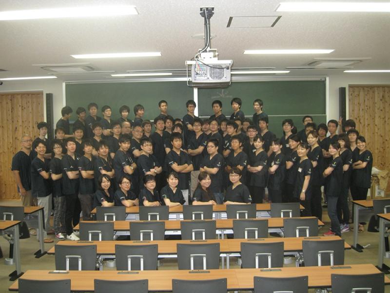 熊本大学医学部2015年卒業生様
