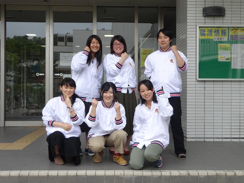 秋田大学生活協同組合 手形食堂様