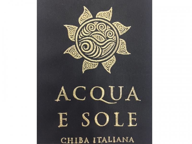 アクア エ ソーレ様(ACQUA E SOLE)