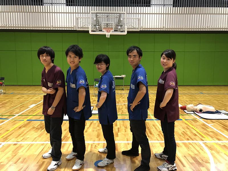 東京慈恵会医科大学 Jikei CPR Study group
