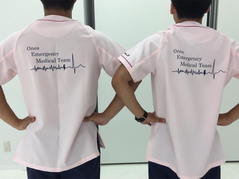 昭和大学メディカルラリーチーム
