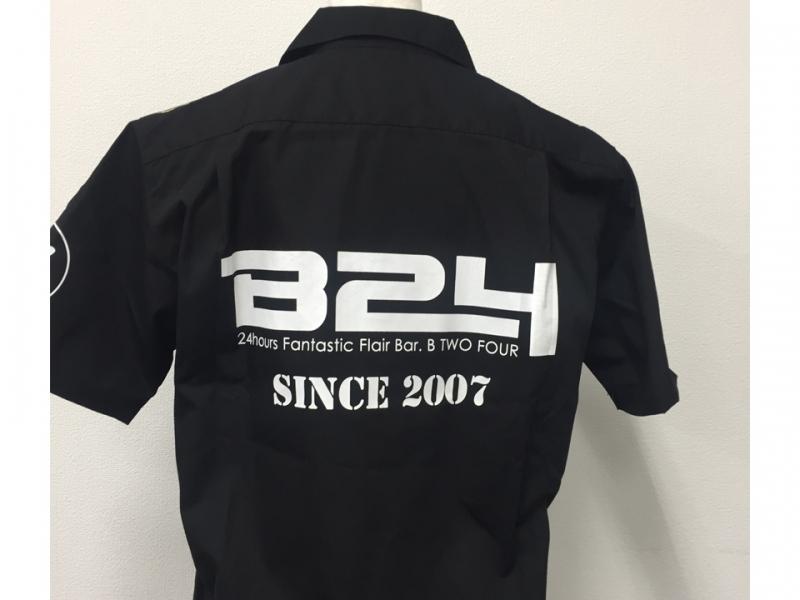 B24様11周記念