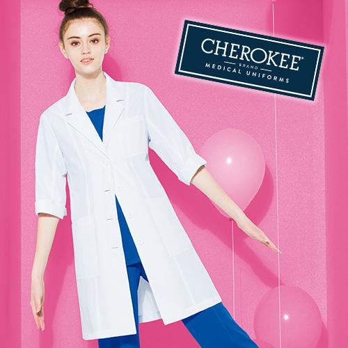 FOLK CH450 CHEROKEEレディスシングルコート