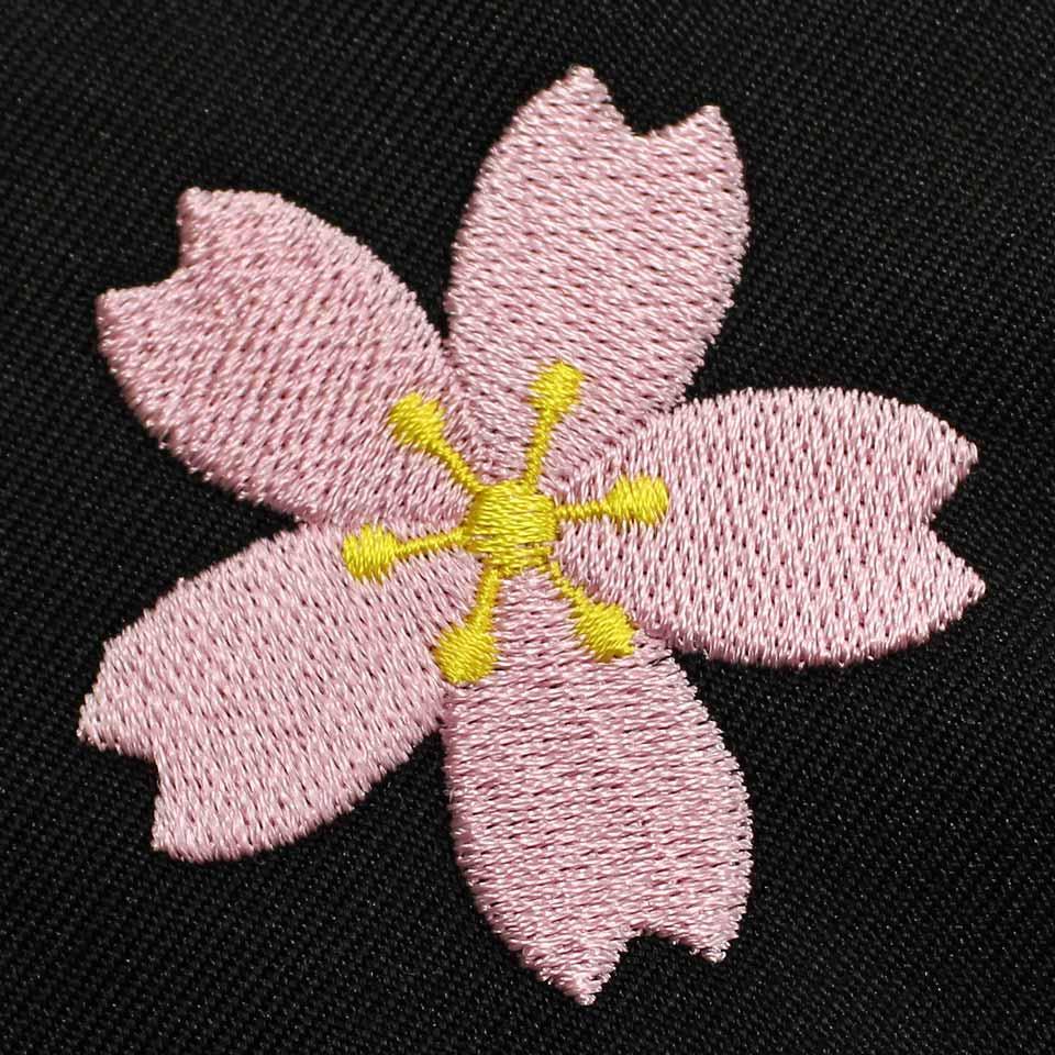 マニュアルパンチ刺繍