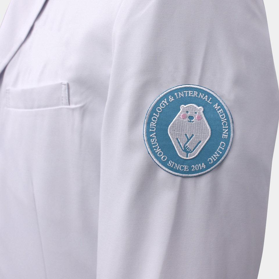ドクターコートに